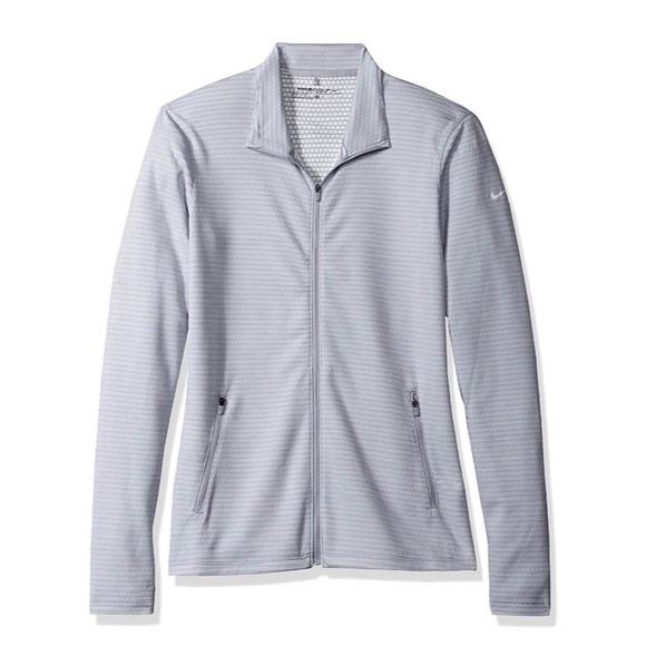 Nike Jackets & Blazers - Nike Lucky Azalea Full Zip Women's Golf Jacket